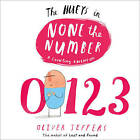 None the Number by Oliver Jeffers (Paperback, 2015)