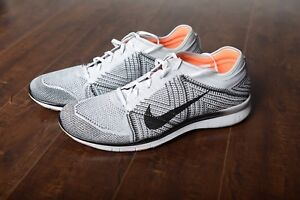 pretty nice ba134 d1548 Image is loading NEW-NIKE-WOMENS-FREE-TR-FLYKNIT-5-0-