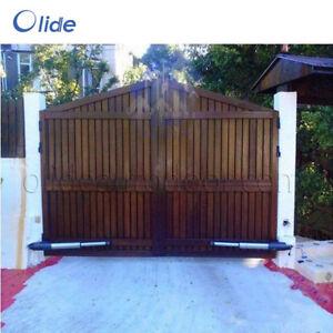 Automatic-Swing-Garage-Door-Opener-Model-SD1108