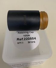 Hypertherm Replacement 220854 Retaining Cap For Powermax6585105 A Us Seller