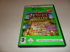 PC  Jewel Master [Green Pepper]