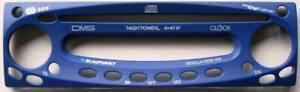 BLAUPUNKT Frontblende Zierrahmen SEVILLA RDM 168 blau Ersatzteil 8636593962 Spar