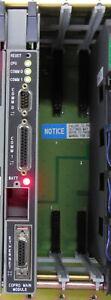 Allen-Bradley 1771-DMC1 A P/N: 96845980 F/W Rev: E Control Coprocessor