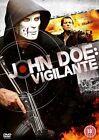 John Doe Vigilante 5060105723247 With Jamie Bamber DVD Region 2