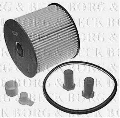 Bff8006 Borg Beck Fuel Filter Fits Citroen Fiat Peugeot Hdi New