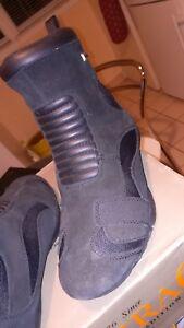 bottes-moto-femme-ZORA-marque-SOUBIRAC-taille-40