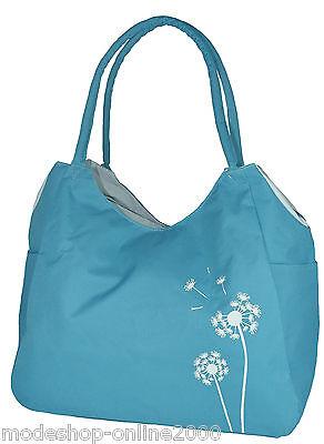 Strandtasche Badetasche Saunatasche Tasche Damentasche verschiedene Farben NEU