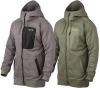 Oakley Men's Tail Fin Snowboard Hoodie Jacket