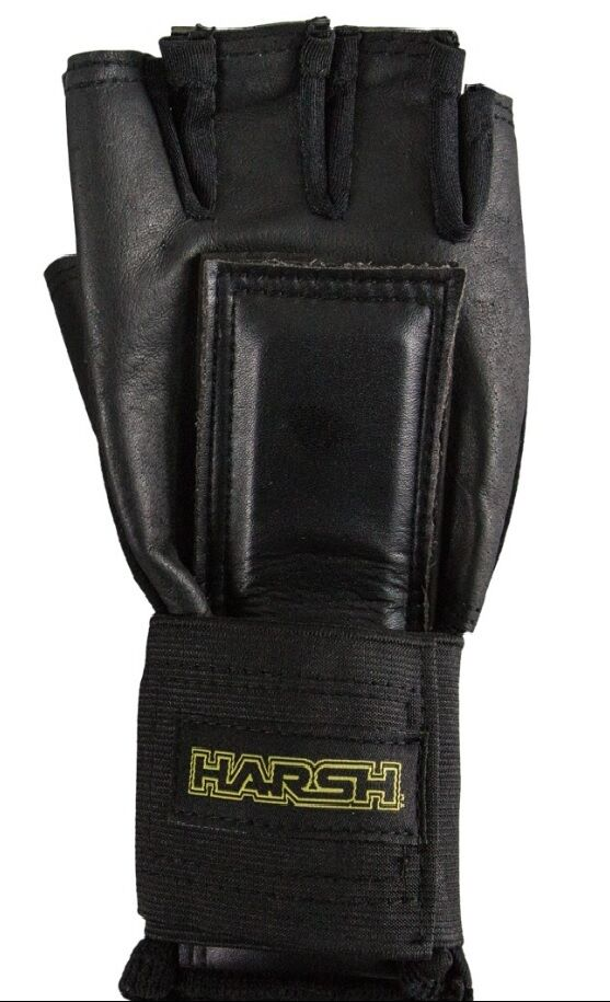 Harsh Pro Wrist Guards Size S