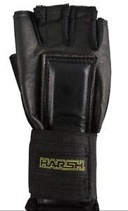 Harsh-Pro-Wrist-Guards-Size-M