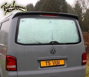 VW T6.1 Premium 2 X Ventana Lateral Cortinas van-x