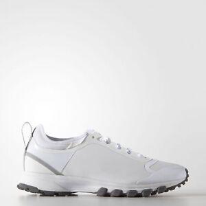 Adidas x Stella Mccartney Adizero Xt Women's S78497 Patent White Trainers Rare