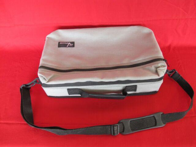 Lebo Voyager Nylon Carry Case for Cassettes