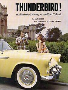 SHOP MANUAL THUNDERBIRD SERVICE REPAIR 1966 FORD BOOK T-BIRD GUIDE TBIRD 66 BOOK