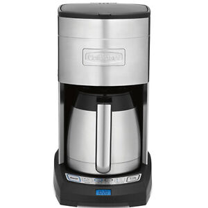Cuisinart-DCC3750-Elite-10-Cup-24-Hr-Programmable-Coffee-Maker-Stainless-Steel