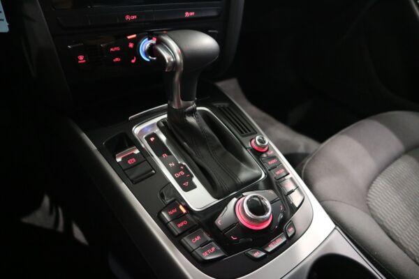 Audi A5 1,8 TFSi 170 Sportback Multitr. - billede 5