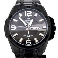 Reloj Pulsera Hombre CASIO EDIFICE EFR-104BK-1AVUEF