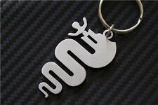 für Alfa romeo SCHLANGE Schlüsselring Schlüsselband GT SPIDER 159 BRERA 166 MITO