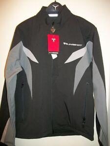Polaris Slingshot For Sale Ebay >> Polaris Slingshot Jacket Mens Black and Gray