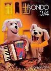 Rondo. Musiklehrgang für die Grundschule - Neubearbeitung von Jürgen Kerger, Angelika Bussmann und Peter Pfaff (2008, Taschenbuch)