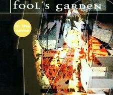 Fool's Garden In the name (2001) [Maxi-CD]