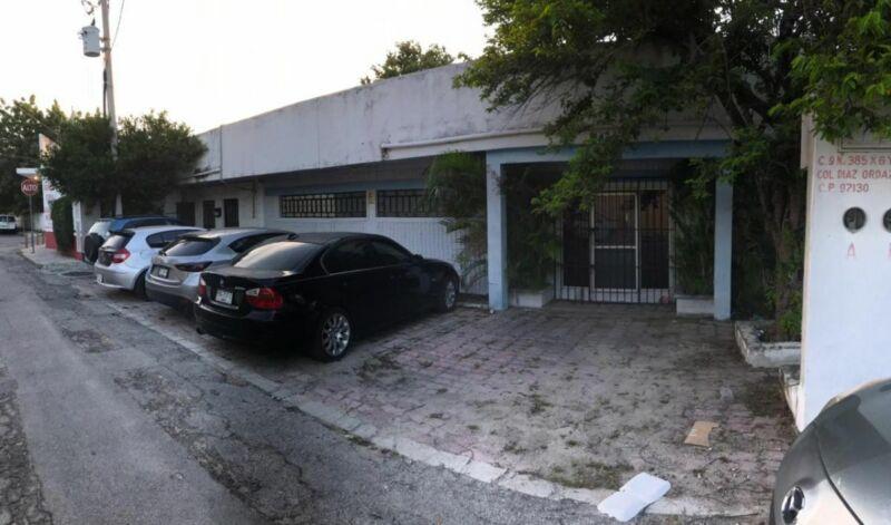 Se renta Oficina en Zona Norte, Mérida, Yuc.