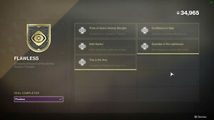 D2 Trials challenge (Confidence - 10 wins - Safe Harbor)/New ones Any platform.