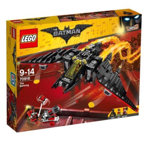 LEGO 70916 Batman movie Batwing NUOVO OVP