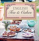English Tea & Cakes by Anova Books (Paperback, 2012)