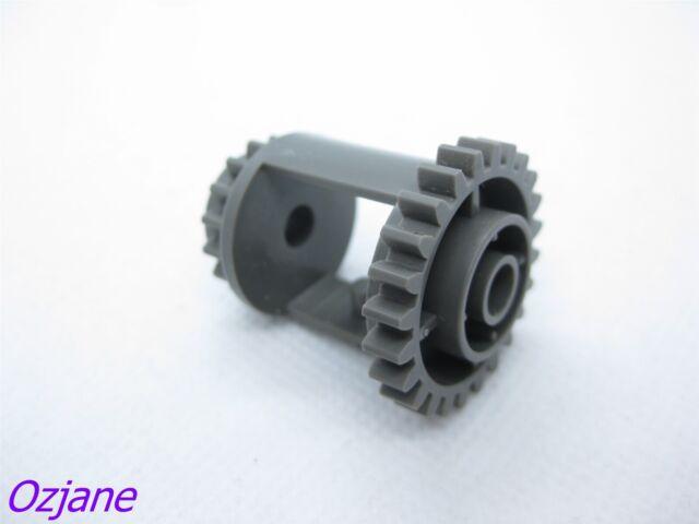 LEGO PART 6573 TECHNIC GEAR DIFFERENTIAL 24-16 TEETH