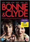 Bonnie & Clyde DVD CDRPC5950UV