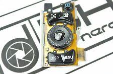 Canon PowerShot SX130 IS CONTROL UNIT Dial Button Replacement Repair Part EH1643