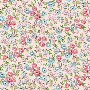 Quilting-Treasures-Bleeker-Street-Dainty-Floral-23073-P-Light-Pink-BTY