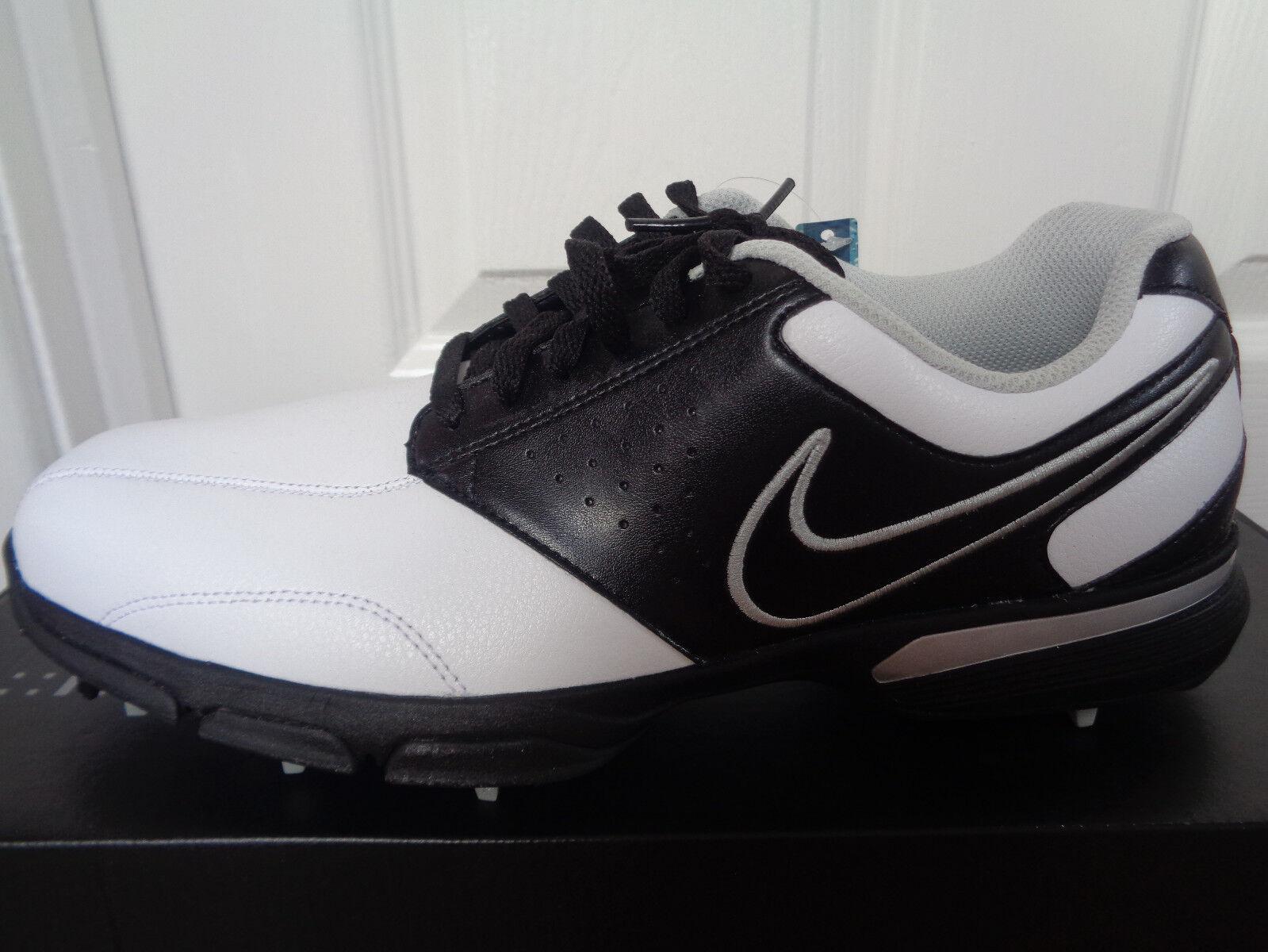 Nike homme Vintage Saddle II EU homme Nike golf chaussures 552080 100 7.5 eu 42 us 8.5 NEWBOX ea3618