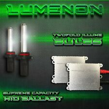 Lumenon Hid Xenon Kit For Honda Civic Headlight Conversion 35W 9006 H4 H11 6000k