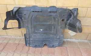 Cubierta-del-motor-Inferior-OPEL-ZAFIRA-1999-gt-ASTRA-1998