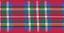 Berisfords-Scottish-Woven-Tartan-Ribbon-7mm-10mm-16mm miniatuur 15