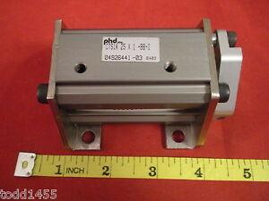Phd-CTS1K-25-X-1-BB-I-Pneumatic-Guided-Rod-Cylinder-CTS1K25X1BBI-New