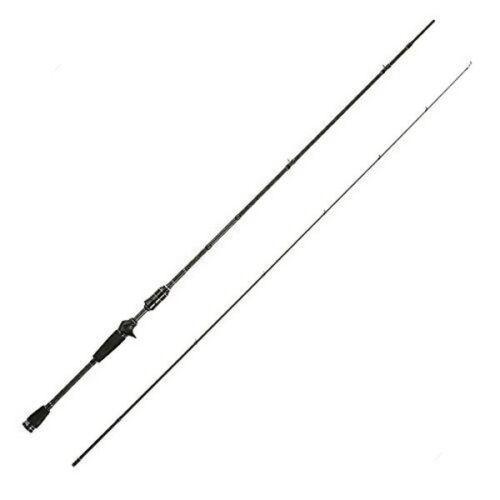 Abu Garcia Rockfish Rod Pole Salty Style Baitfinesse 702ULS-KR Ultra Light New
