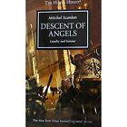 Descent of Angels Book   Mitchel Scanlon PB 1849708053 HPR