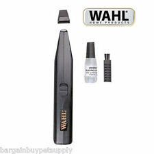 Wahl Pet Stylique Dog Cat Pet Ear Face Paws Fur Hair Trimmer Clippers Groomer