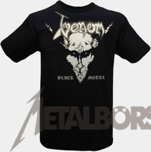 Venom-034-Black-Metal-034-T-Shirt-100345