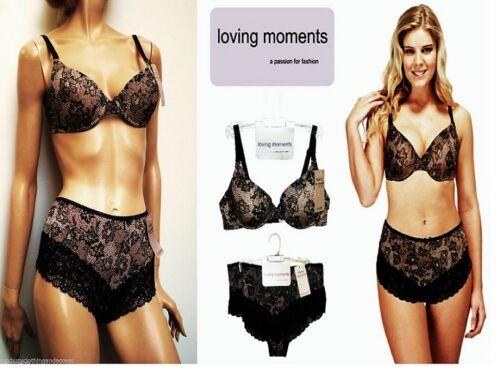 Loving Moments 95/% Algodón Suave Comodidad Calzoncillos 5 paquete /</> £ 5.99p diversas opciones