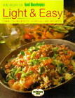 Best of  Good Housekeeping : Light and Easy by Good Housekeeping (Hardback, 1996)