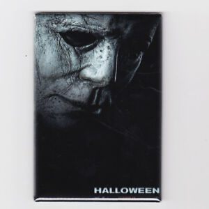 Halloween 2018 2x3 Movie Poster Magnet Michael Myers Horror