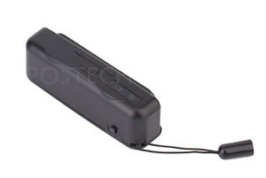 Wireless magnetic strip reader