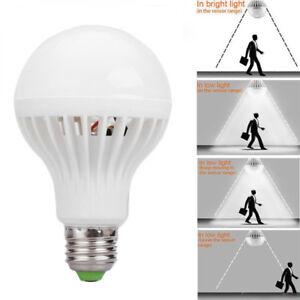 Bombilla-LED-Voice-sensor-Detector-Light-E27-Lamparas-Lamp-Bulb-Acrylic-AC-220V