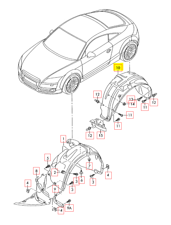 2004 Abt Audi Ttr Infineon