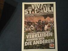 Programm FC St.Pauli - 1 FC Union Berlin 13/14