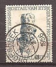 Nederland - 1956 - NVPH 671 - Gebruikt - Mooi stempel - DN027
